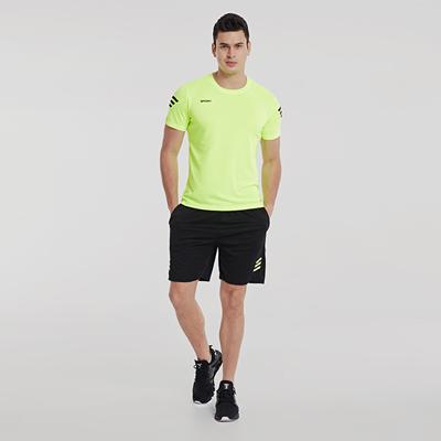 范斯蒂克運動套裝 MBF20055 男款 短袖短褲套裝 適合各項運動 五套顏色可選