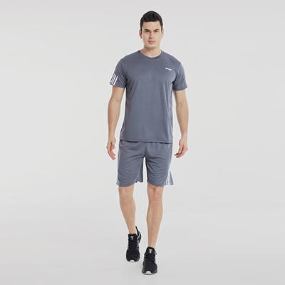 范斯蒂克运动套装 MBF20083 男款 短袖短裤套装 适合各项运动 五套颜色可选