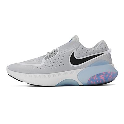 耐克NIKE跑步鞋 JOYRIDE DUAL RUN 男子运动鞋 CD4365-011 白金色/黑/白色/赛车蓝/亮深红