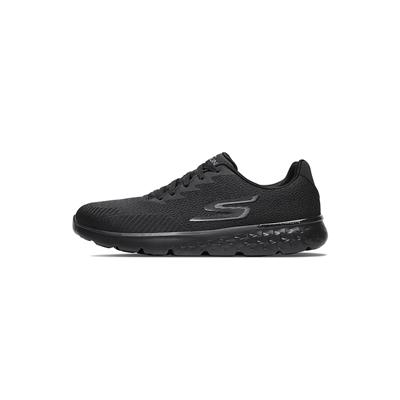 斯凯奇运动鞋 GO RUN 400 男款跑步鞋 54354-BBK 全黑色
