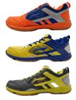 李宁羽毛球鞋 AYZK039男款专业羽毛球鞋 超低折扣特惠(三色可选,小编推荐高性价比羽毛球运动鞋)