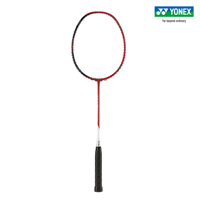 尤尼克斯YONEX 羽毛球拍 天斧68D米白/红AX68D(ASTROX 68D)天斧88D简化版,送羽线手胶