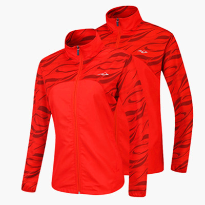 波力BONNY针织长袖连帽衫红色卫衣 1JCM16080男款/ 1JCL16080女款