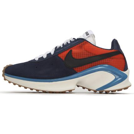 Nike耐克 2021春季新款 D/MS/X Waffle 男子运动鞋 缓震轻便跑步鞋 CQ0205-401
