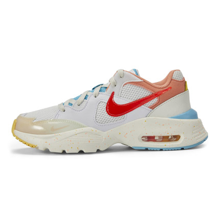 Nike耐克 2021年新款女子跑步鞋 AIR MAX FUSION 气垫减震轻便跑步鞋 DJ0034-161