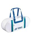 尤尼克斯YONEX羽毛球包 BA31WAEEX白色75周年纪念款方包