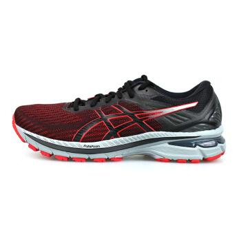 ASICS亚瑟士 男款GT-2000 9代稳定支撑缓震专业马拉松跑步鞋 1011A983-005