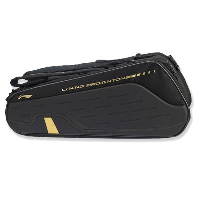 李宁羽毛球包 AJBQ066六支装贴地飞行同款背包