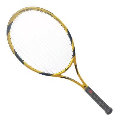 波力BONNY网球拍 闪光系列 FLASH F2 L 训练用网拍 初学入门级 室内室外训练