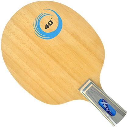 郗恩庭 芳碳VS 40 乒乓底板,性价比超高纤维底板,更适合于新材料球.