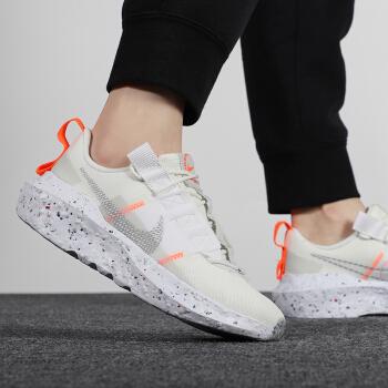 NIKE耐克 女款新品运动鞋复古时尚耐磨舒适轻便透气板鞋休闲鞋 CW2386-100