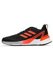 Adidas阿迪达斯男鞋 2021夏季新品 BOOST爆米花运动鞋舒适回弹缓震透气休闲耐磨跑步鞋 FZ1975