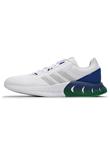 Adidas阿迪达斯男鞋 2021夏季新品运动鞋网面透气清风鞋子耐磨缓震休闲跑步鞋 FZ2858