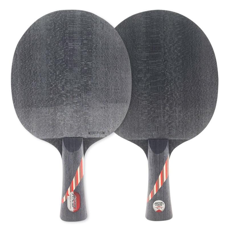 银河MC-3 乒乓底板(堪比亚萨卡YDM的经典底板)