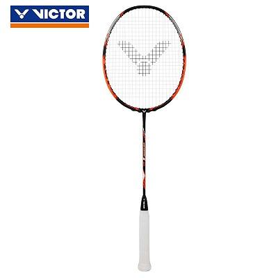 胜利VICTOR 羽毛球拍 TK30N新色 橙色 小鬼斩球拍(鬼斩中级拍,进攻更犀利)