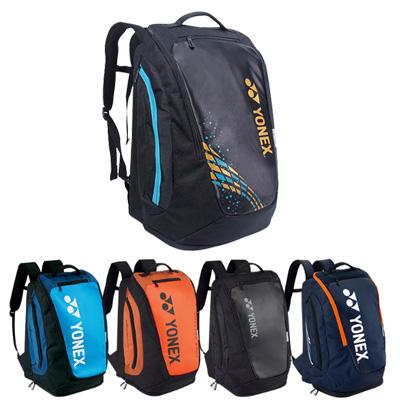 尤尼克斯Yonex 羽毛球包 BAG92012MEX双肩包 五色可选( 更大空间 时尚便携)