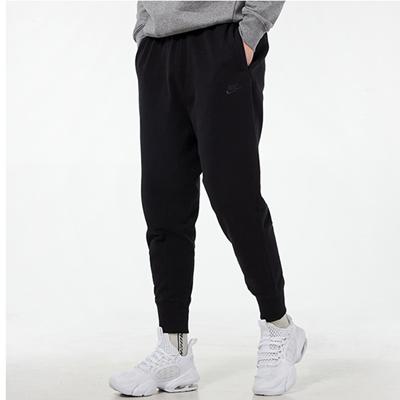 NIKE耐克男运动休闲长裤男子运动裤训练裤束口长裤 DA0020-010