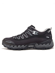【到手价889】意大利GARMONT 嘎蒙特 9.81 N.AIR.G 男式GTX户外徒步低帮越野跑鞋 黑色 防水透气专业为越野跑者打造的通用户外跑鞋