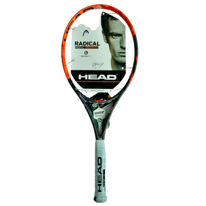HEAD海德 Graphene XT Radical MP 穆雷代言 (H230216)